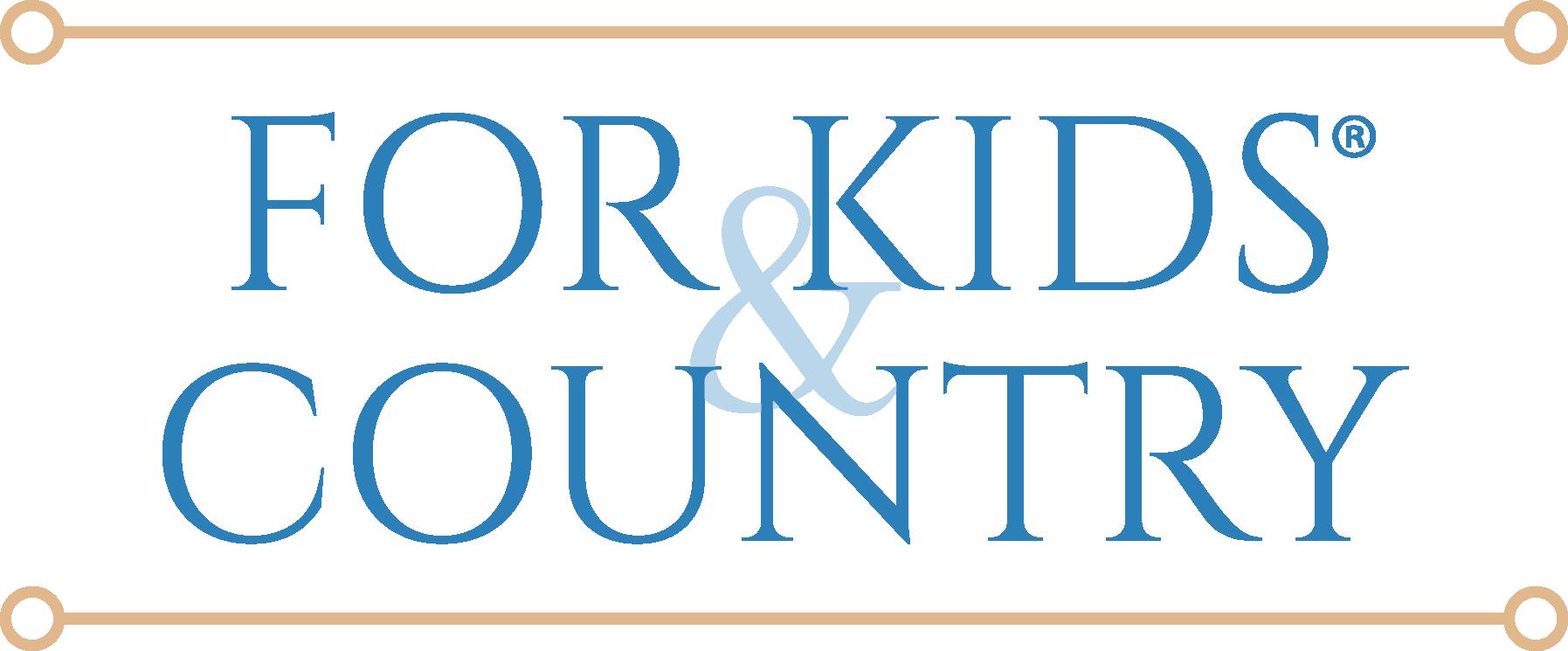 FK&C logo blue R