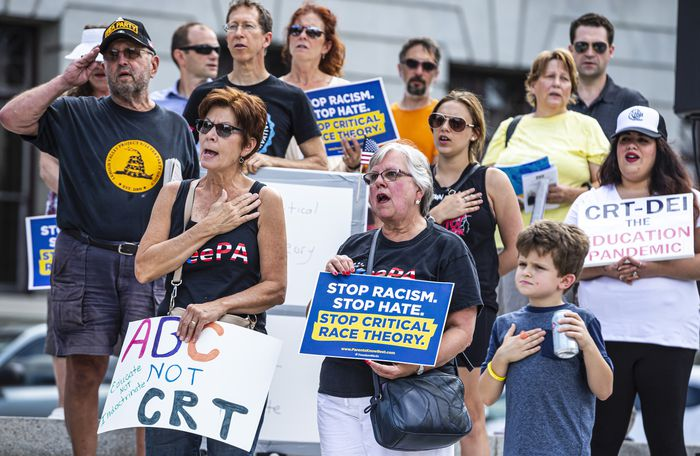 Over 50 school board recalls in the last six months as parents fight for change
